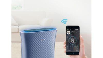 Smart Air Purifier Market