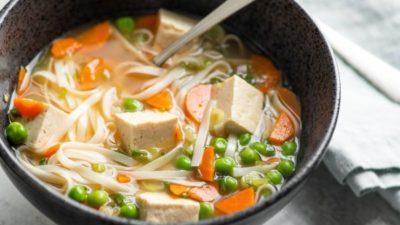 Soup Market