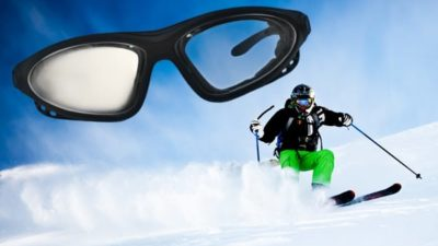 Sports Eyewear Market