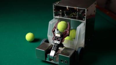 Tennis Ball Machines Market