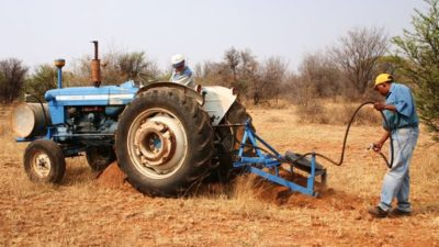 Tractor Implements Market
