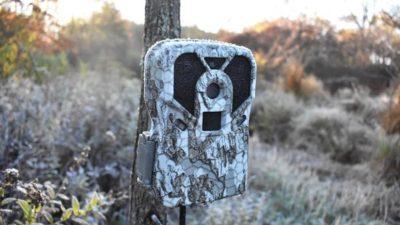 Trail Camera Market