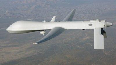 Unmanned Composites Market