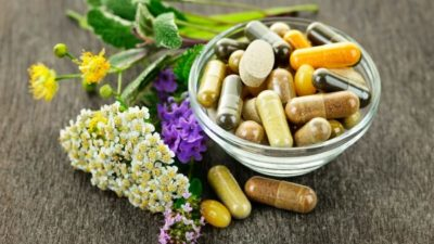 Wellness Supplement Market