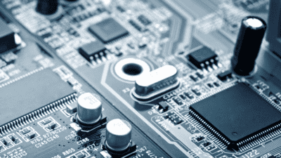 Semiconductor Automated Test Equipment Market