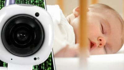 Baby Video Monitor Market