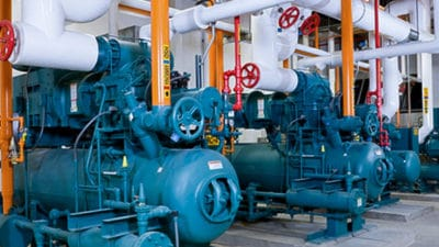 Combustion Controls Equipment & Systems Market