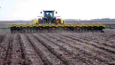 Planting and Fertilizing Machinery Market
