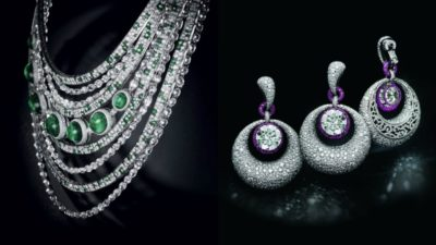 Qatar Luxury Jewelry Market