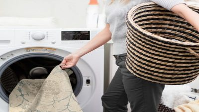Residential Washing Machine Market