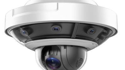360 Degree Panoramic Camera Market