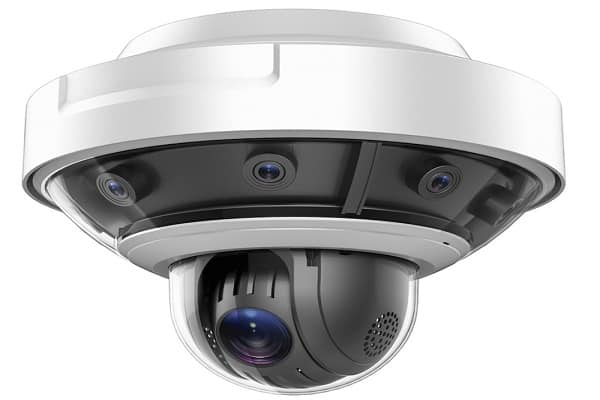 Global 360 Degree Panoramic Camera Market Size, Growth Report 2028