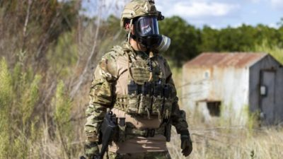 CBRN Defense Market
