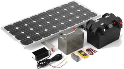 Solar Inverter Market