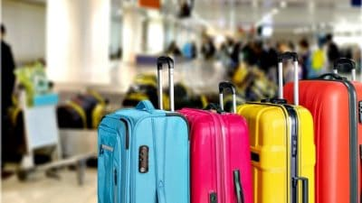 ABS Luggage Market