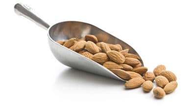 Almond Products Market