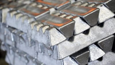 Aluminum Ingots Market
