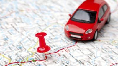 Automotive 3D Map System Market