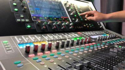 Broadcasting Equipment Market