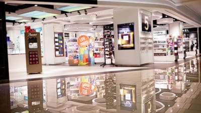Duty-free Travel Retail Market
