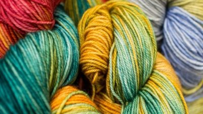 Fancy Yarn Market
