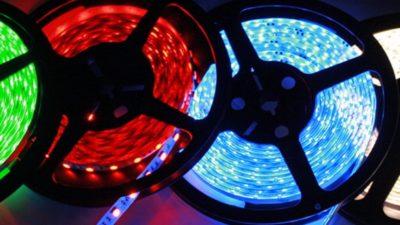 Flex LED Strip Lights Market