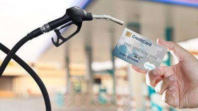 Fuel Card Market