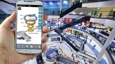 Indoor Positioning and Navigation System Market