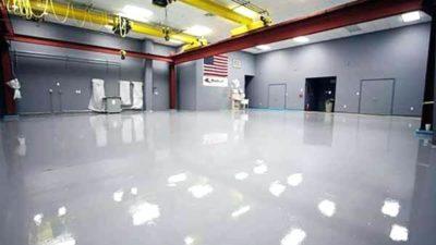 Industrial Floor Coatings Market
