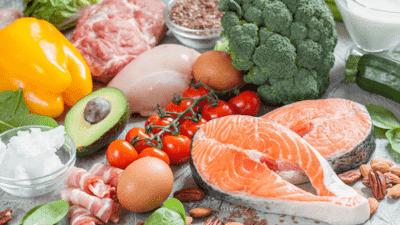 Ketogenic Diet Food Market