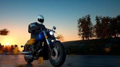 Motorcycle Sensors Market