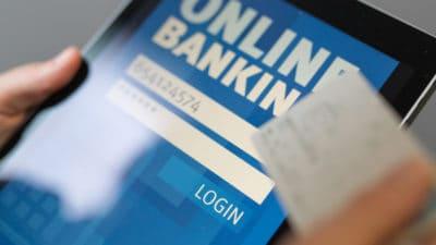 Online Banking Market