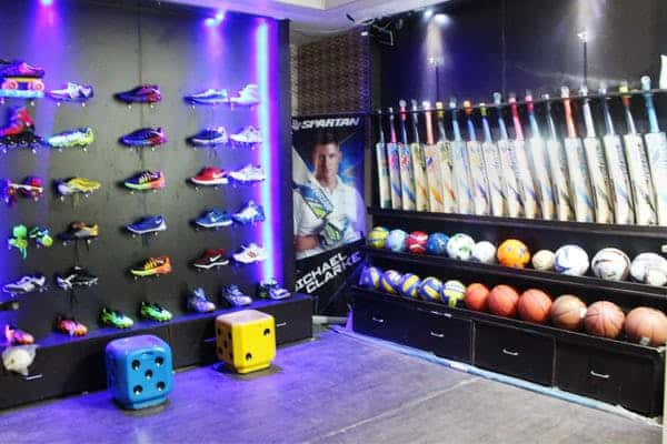 Global Online Sports Retailing Market Size, Share, Trends Report 2028