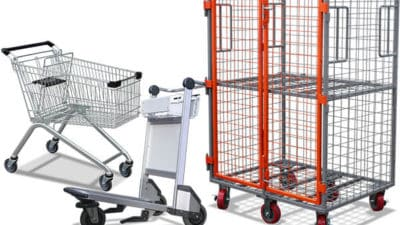 Platform Carts Market