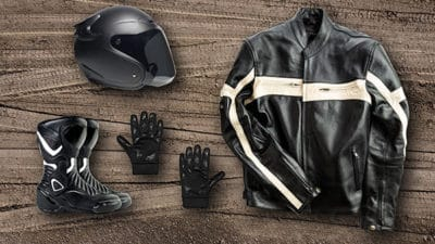 Protective Riding Gear Market