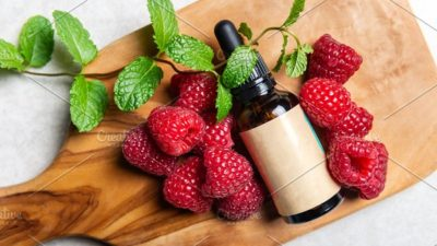 Strawberry Seed Oil Market
