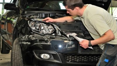 Automotive Collision Repair Market