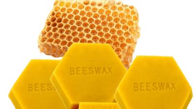 Beeswax Market
