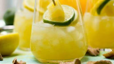 Citrus Fruit Concentrate Puree Market