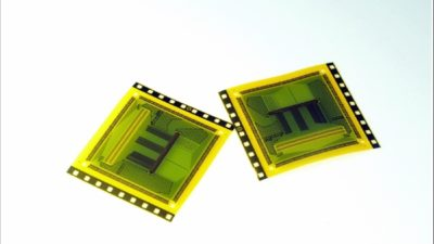 Display Driver Integrated Circuit Market