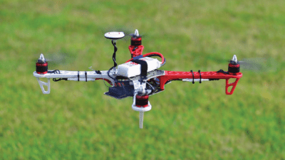 Drone Deterrence System Market