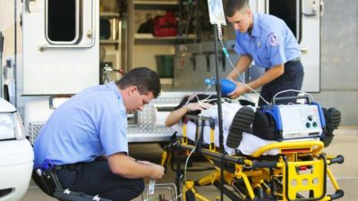Emergency Medical Service Products Market
