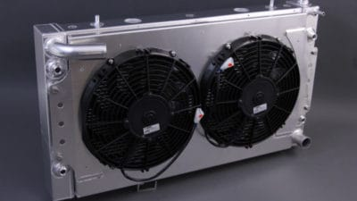 Off-road Vehicles Cooling Fan Market