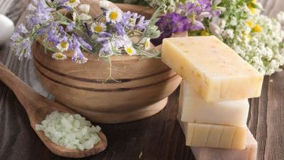 Organic Soap Market