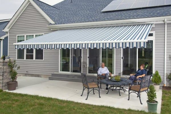 Image result for Get the retractable awning you want installed