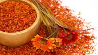 Safflower Extract Market