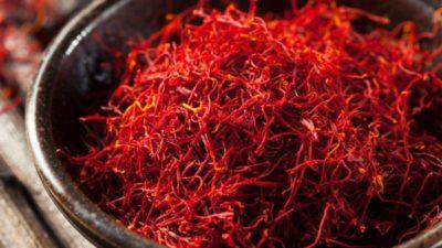 Saffron Tablet Market