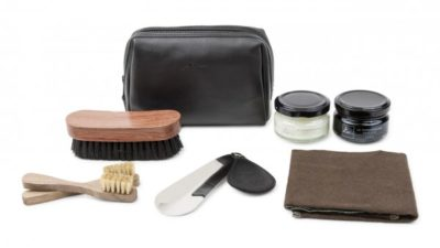 Shoe Polish Market