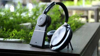 Unified Communication and Business Headsets Market