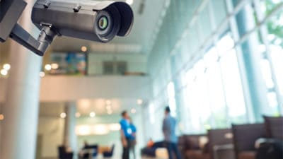 Video Surveillance Market